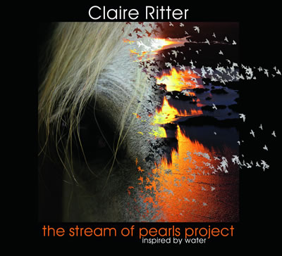Claire Ritter Stream of Pearls photo