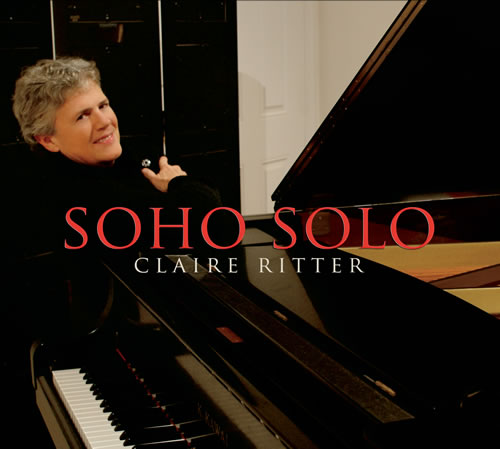 Claire Ritter Soho Solo
